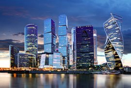 TOP 10: Nejvyšší ruské mrakodrapy