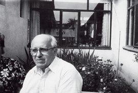 Král Šumavy: Někdejší pohraničník Josef Hasil pomohl desítkám lidí přes hranice na Západ