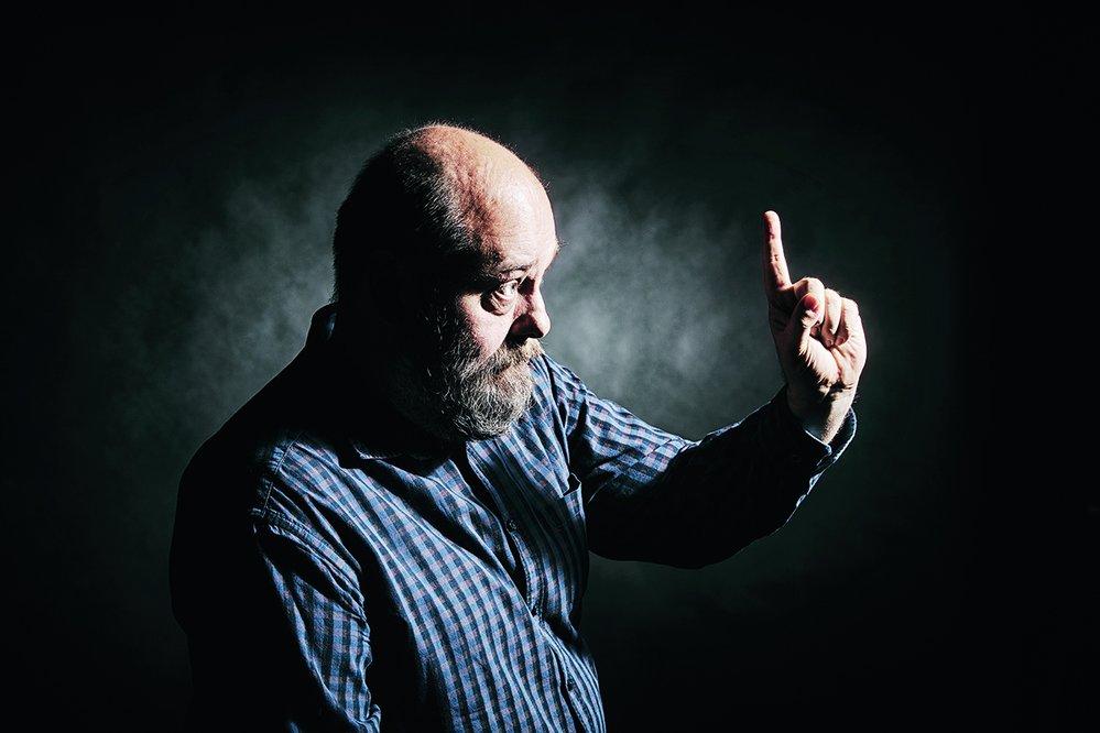 Petr Jarchovský