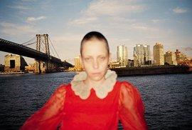 Hvězda české fotografie Marie Tomanová o New Yorku: Najednou žiju v prostředí, kde mít názor se cení