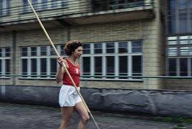 Martha Issová: Hod oštěpem jsem pro Zátopka trénovala rok apůl. Dana o mě musela …
