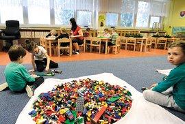 """Školka """"kyberdětem"""" prospívá: Mateřinky patří ke konkurenční výhodě do budoucna"""