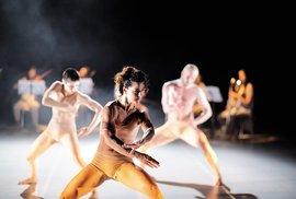 Revoluce dechu: 420PEOPLE a Orchestr BERG vzdávají hold taneční vášni