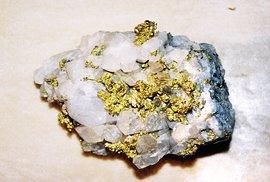 Dobrodružství poznání: Za zlato vděčíme asteroidům