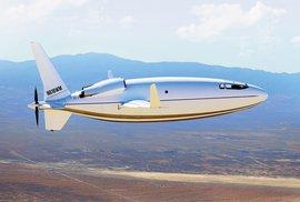 Létající vejce šetří palivo a snižuje emise aneb Do letectví vstupuje bionafta a …