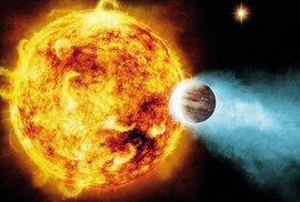 Dobrodružství poznání: Života ve vesmíru může být víc, než se soudilo