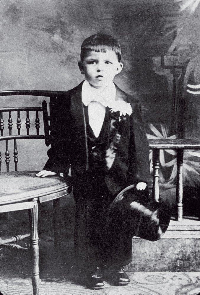 Francis Albert Sinatra – dítě, které se málem nenarodilo