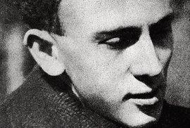 Tragický osud básníka: Smrt Jiřího Ortena je dodnes obestřena tajemstvím, které už…