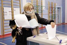 Unaveni Putinem: Volby v Rusku nic nezměnily, jen naznačily
