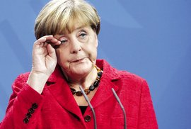 Odcházející Angela Merkelová chtěla vybájit úplně jiné Německo, říká politoložka Nathalie Vogelová