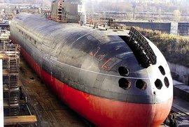 S jadernými ponorkami proti datům: Podmořské kabely jsou Achilovou patou internetu
