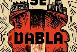 Běsi starého fízla: Prozaik Michal Vrba si toho v novém románu naložil příliš