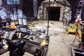 S umělou inteligencí do virtuální reality aneb Úspěch českých robotů ve světové …