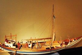 Dobrodružství poznání: Mínójská civilizace umírala pomalu a krutě