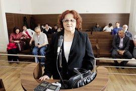 Soudní verdikt: Vlasta Parkanová je nevinná