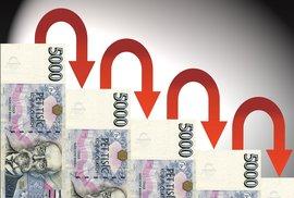 """Rozpočtové """"vadí nevadí"""". Nová vláda bude muset činit nepopulární kroky"""