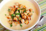 Tradiční rybí polévka podle Dity P.