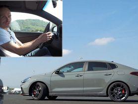 Rychlé kolo s Hyundaiem i30 Fastback N Performance: Zase jednou díky!