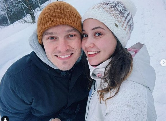 Sabina Rojková a Pavel Callta již netvoří pár.