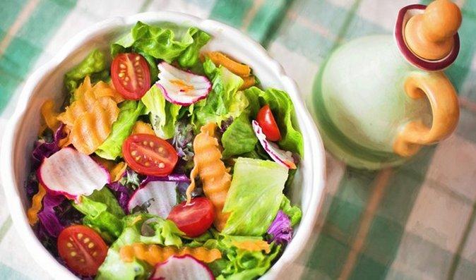 Co jíst v horku? 3 osvěžující letní recepty