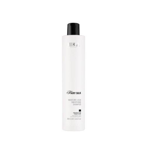 Šampon pro krepaté a nepoddajné vlasy Moisture Lock Shampoo, NIKA, fann.cz, 549 Kč