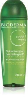 Šampon pro všechny typy vlasů Nodé Fluid, Bioderma, notino.cz, 227 Kč