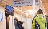 Samsung ovládl Olympijský festival v Brně