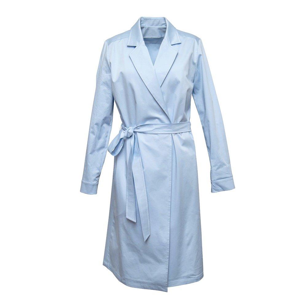 Zavinovací košilové šaty, Elisha, elisha-mode.cz, 4200 Kč