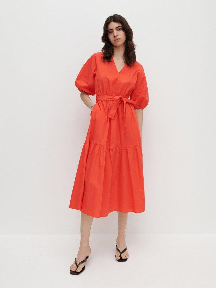 Bavlněné šaty, Reserved, 899 Kč