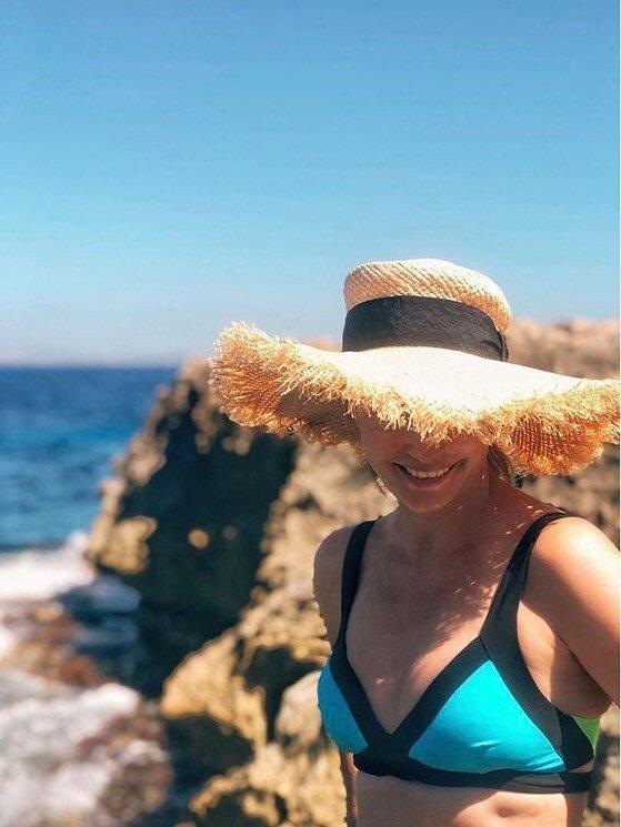 Jitka Schneiderová zamířila do Chorvatska
