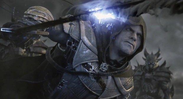 Magie! Fantazie! Smrt! The Elder Scrolls zase boduje geniální upoutávkou