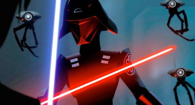 Hrdinové Star Wars proti novému padouchovi?