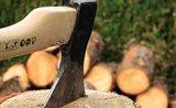 Štiepajte drevo rýchlo a bez zbytočnej námahy