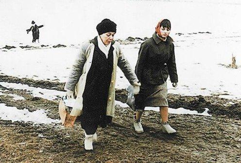 V legendárním filmu Sestřičky si zahrála s Jiřinou Jiráskovou