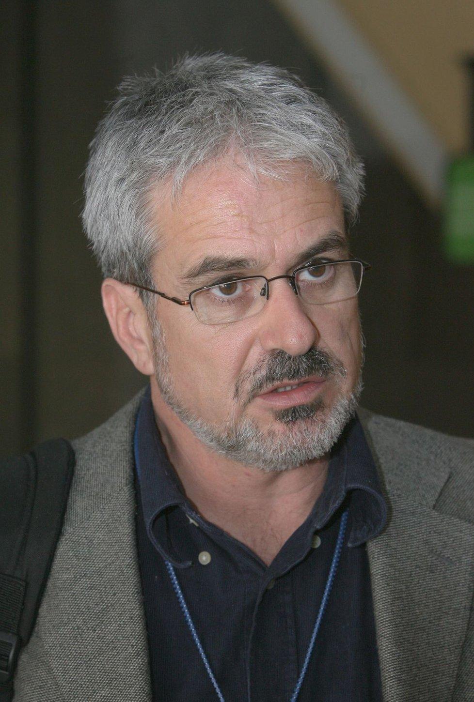 Sexuolog Ondřej Trojan..