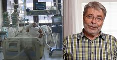 Sexuolog Radim Uzel (81): Rakovina žaludku!