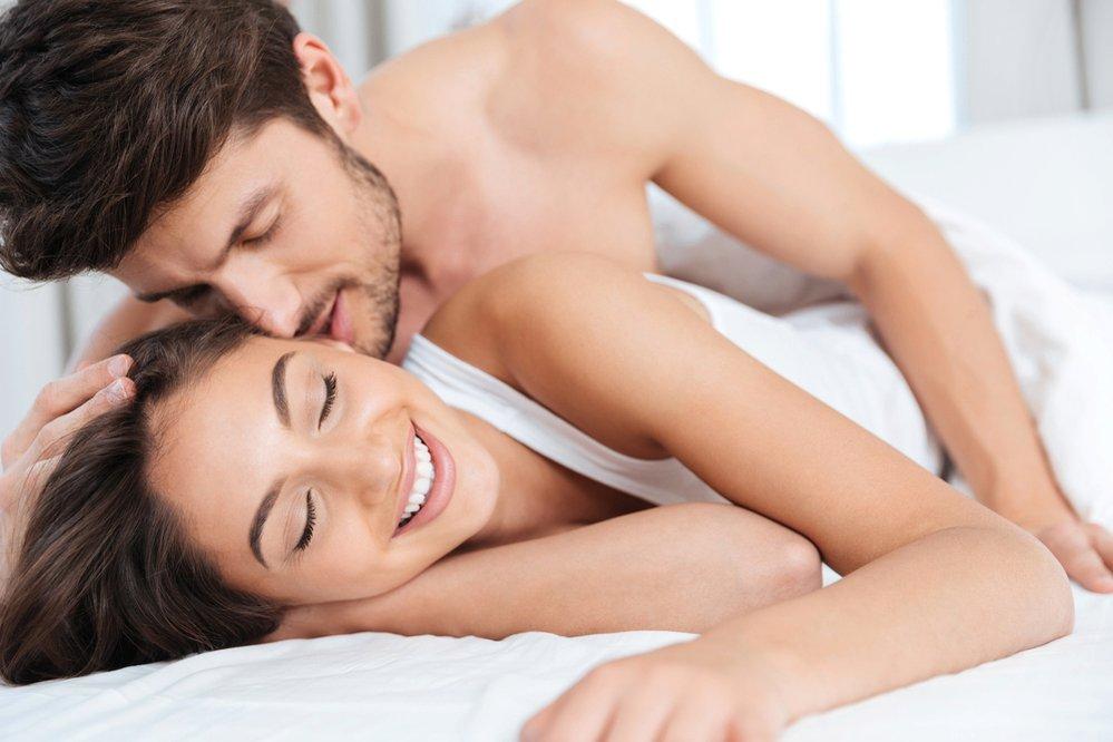 Muži o sexu rádi mluví. Naučte se to taky!