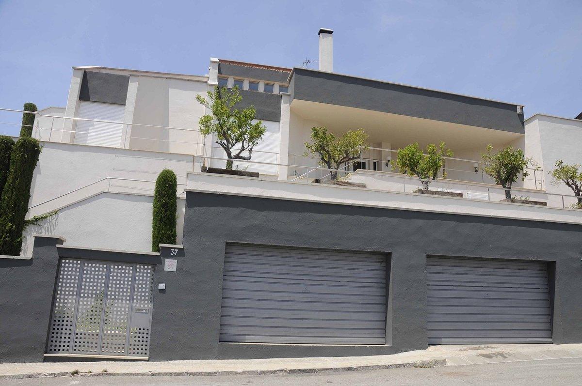 Bude Shakira své dítě vychovávat v novém domě v Barceloně?