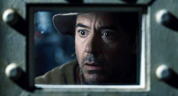Tajemství Sherlocka Holmese: Je nejslavnější detektiv akčním hrdinou?