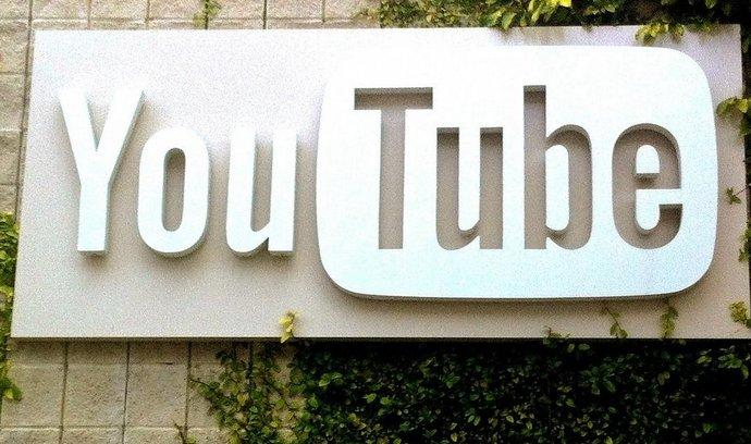 Sídlo YouTube