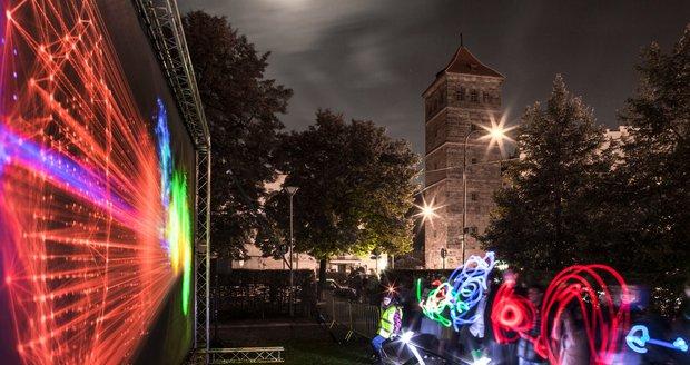 Signal Festival se chce letos vrátit do ulic Prahy.