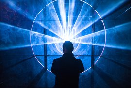 Jak Signal Festival změnil Karlín: Od videomappingu na kostel sv. Cyrila a Metoděje…