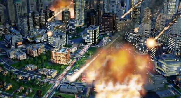 Fenomén SimCity: Postavte město od základů