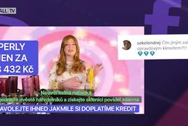 Horké léto celebritám vypařilo mozek: Něrgešová i Sokol předvádí psí kusy na Instagramu