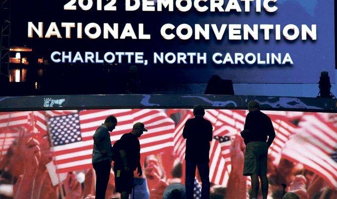 sjezd Demokratické strany
