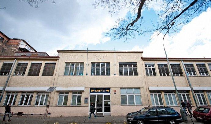 Skanska Property začne v pražském Karlíně stavět začátkem příštího roku.