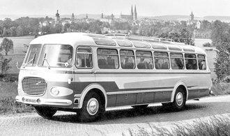 OBRAZEM: Ikona socialistického cestovního ruchu Škoda 706 RTO dnes stojí miliony
