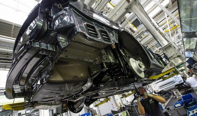 Škoda Auto investuje do závodu v Kvasinách 13 miliard