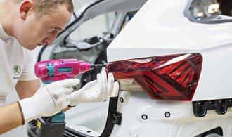 odakoda Auto به دلیل کمبود تراشه تا پایان سال تولید در کارخانه های چک را متوقف یا کاهش می دهد