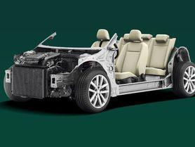 Škoda přebírá odpovědnost za platformu MQB-A0 koncernu VW pro malá auta
